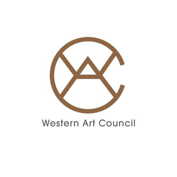 Western Art Council logo