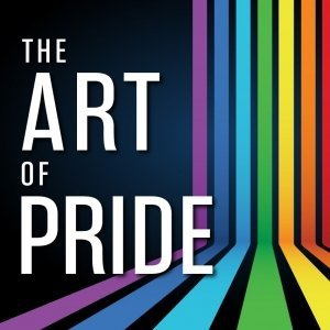 Art of Pride event