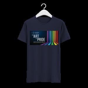 art of pride tshirt